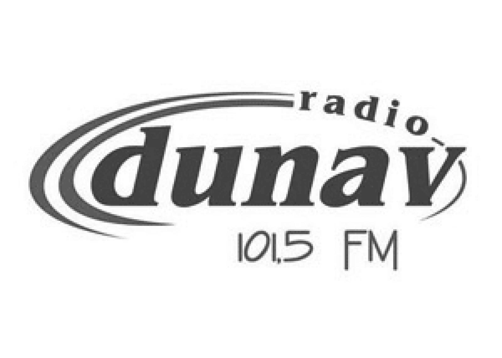 Bilbord za kompaniju Radio Dunav