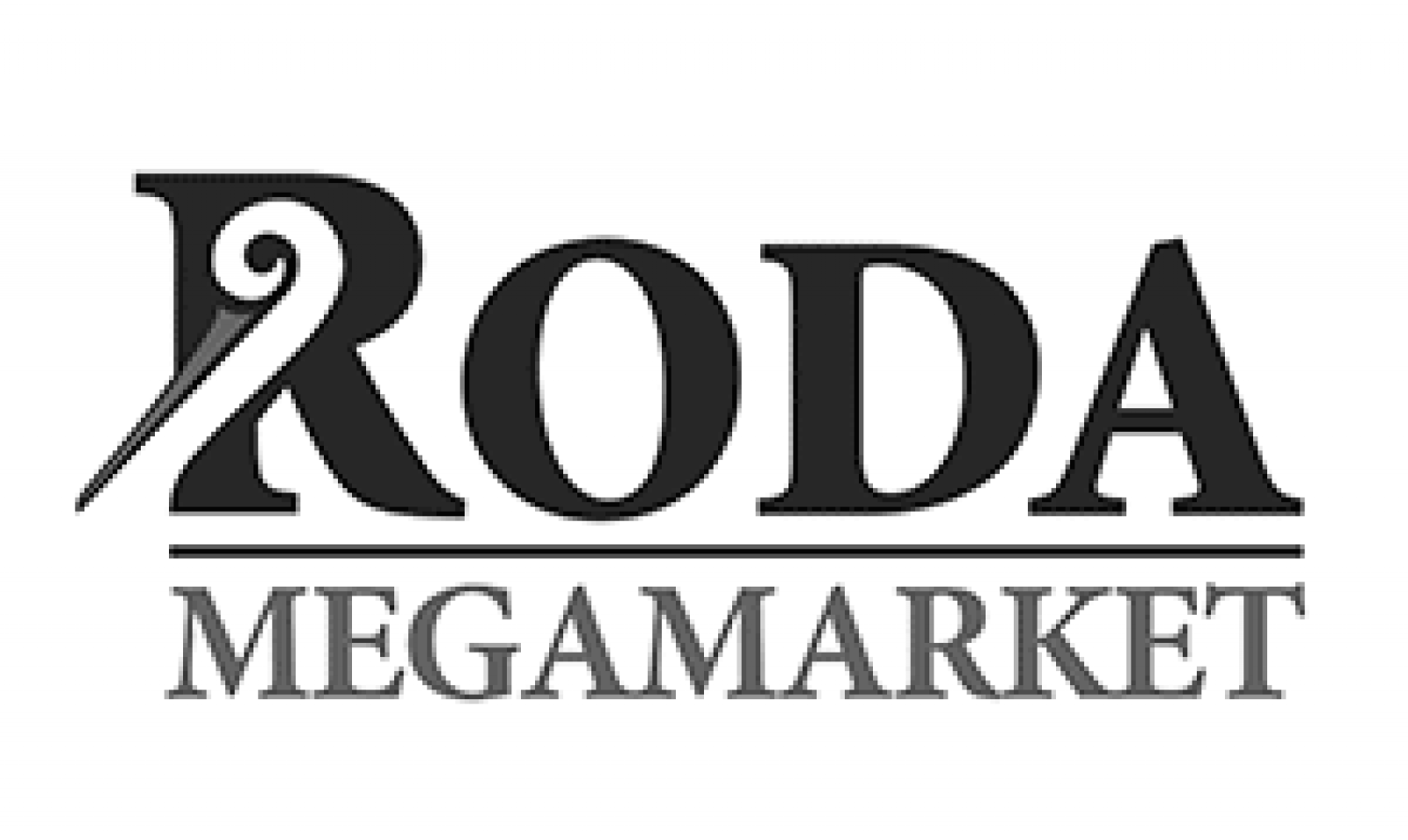 Bilbord za kompaniju Roda