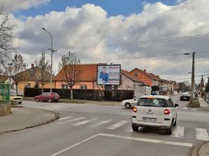 Bilbord Šabac ŠA-20