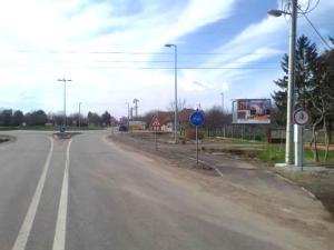 Bilbord Bačka Topola BT-01