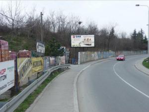 Bilbord Beograd BG-278b