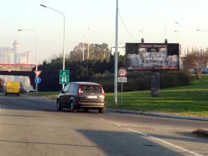 Bilbord Beograd BG-19b