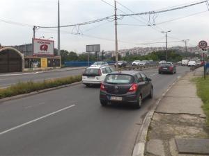 Bilbord Beograd BG-300b