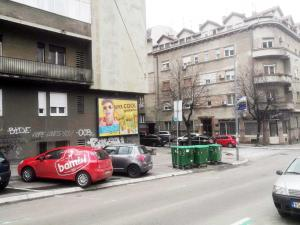 Bilbord Beograd BG-397