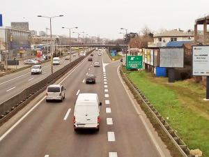 Bilbord Beograd BG-491