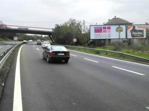 Bilbord Beograd BG-500a
