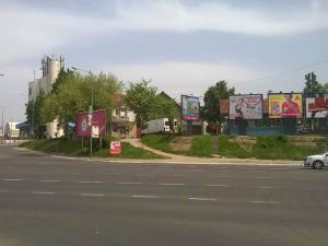 Bilbord Beograd BG-402