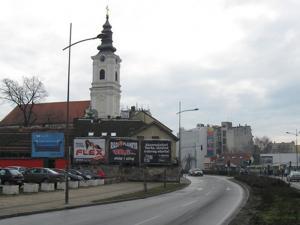Bilbord Novi Sad NS-99