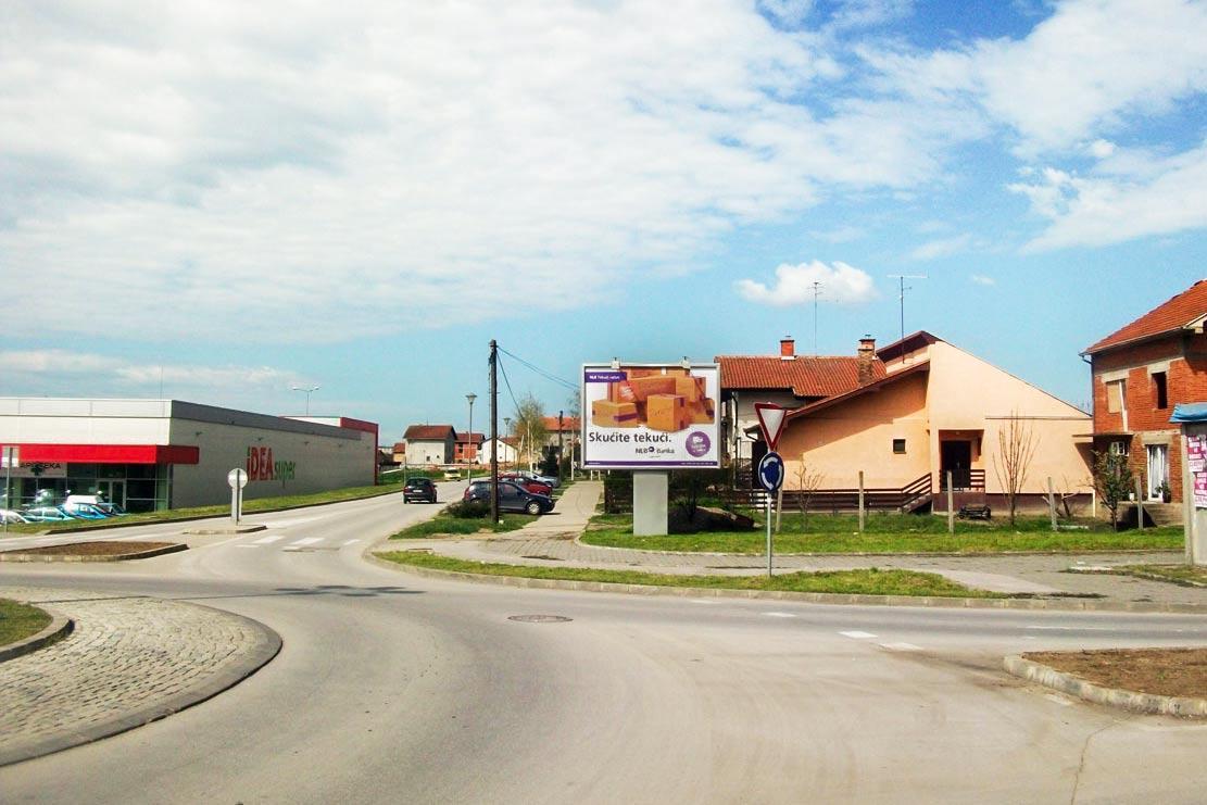Bilbord Sremska Mitrovica SM-08
