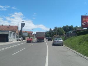 Bilbord Kragujevac KG-230