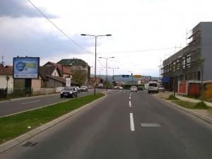 Bilbord Kragujevac KG-259