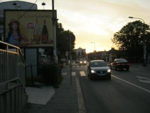 Bilbord Kragujevac KG-405