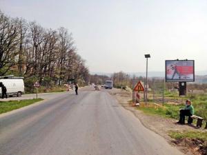 Bilbord Kragujevac KG-252