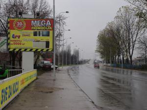 Bilbord Leskovac LE-10b