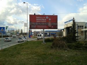 Bilbord Niš NI-89
