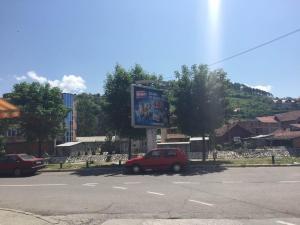 Bilbord Novi Pazar NP-11