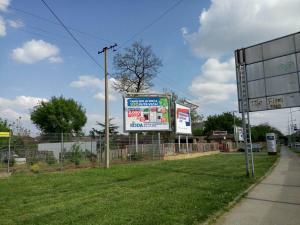 Bilbord Novi Sad NS-193