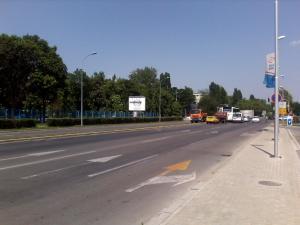 Bilbord Novi Sad NS-97