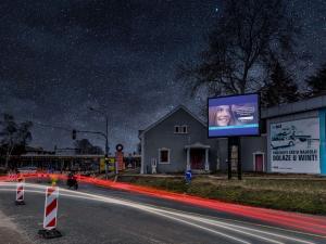 Bilbord Novi Sad NS LED-16