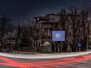 Bilbord Novi Sad NS LED-19