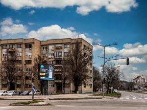 Bilbord Novi Sad NS LED-21