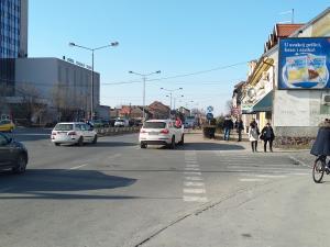 Bilbord Pančevo PA-10