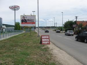 Bilbord Paraćin PĆ-02