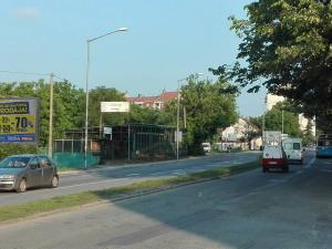 Bilbord Novi Sad NS-120
