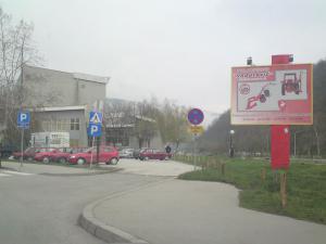 Bilbord Prijepolje PR-03