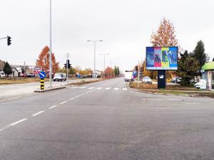 Bilbord Sremska Mitrovica SM-09