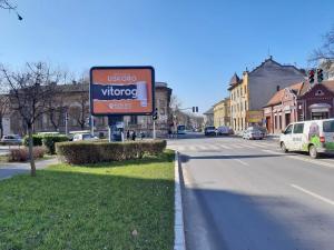 Bilbord Subotica SU-02
