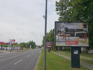 Bilbord Subotica SU-38