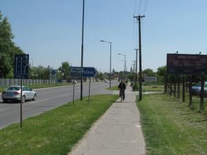 Bilbord Subotica SU-005