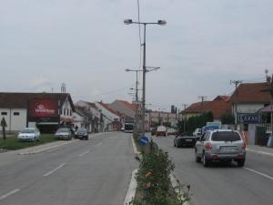 Bilbord Svilajnac SV-03a