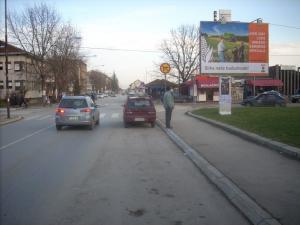 Bilbord Trstenik TS-02a
