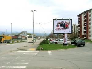 Bilbord Vranje VNJ-08