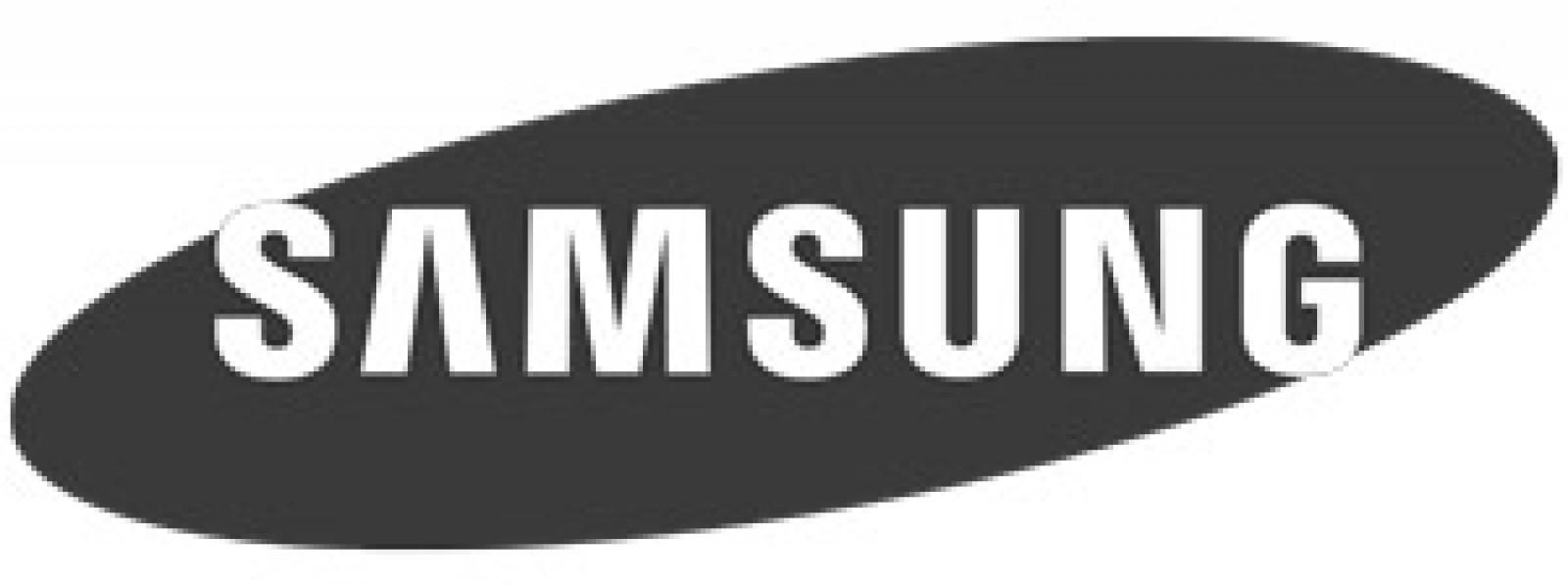 Bilbord za kompaniju Samsung