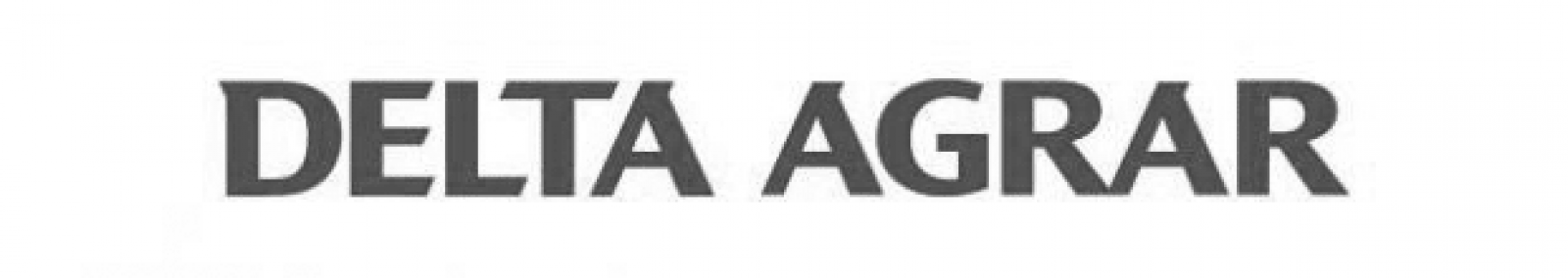 Bilbord za kompaniju Delta Agrar