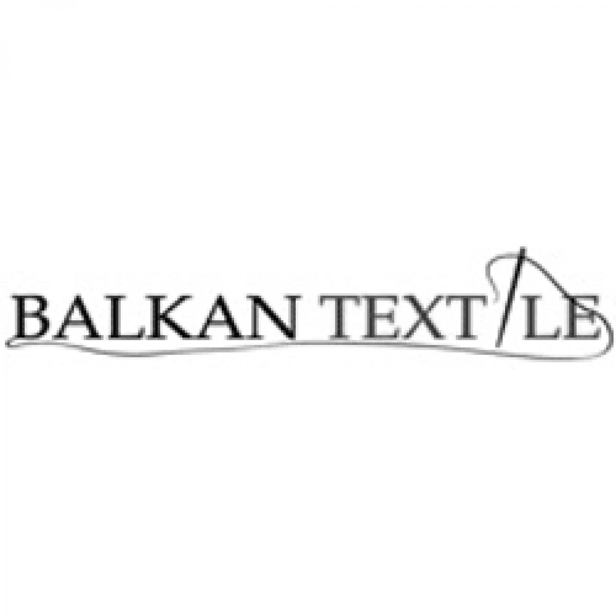 Bilbord za kompaniju Balkan textile