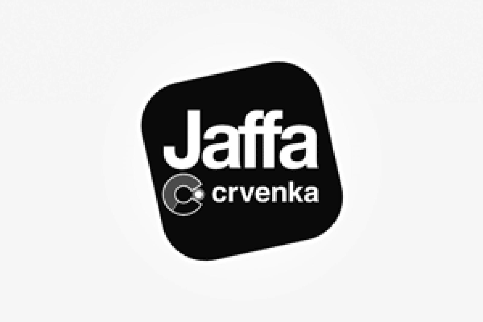 Bilbord za kompaniju Jaffa