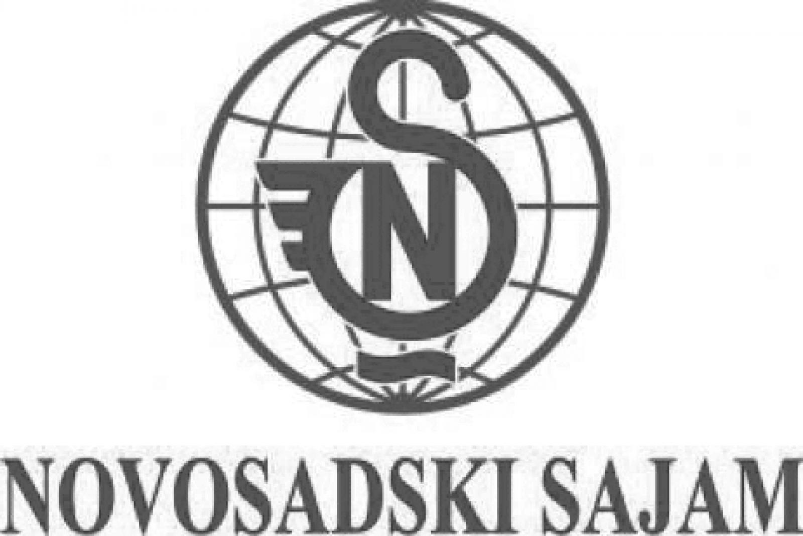 Bilbord za kompaniju NS sajam
